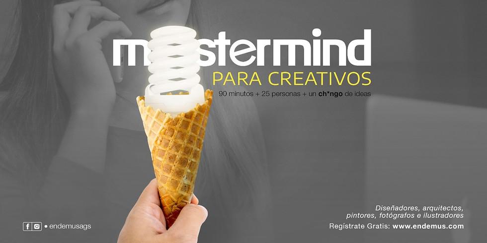 Mastermind para Creativos