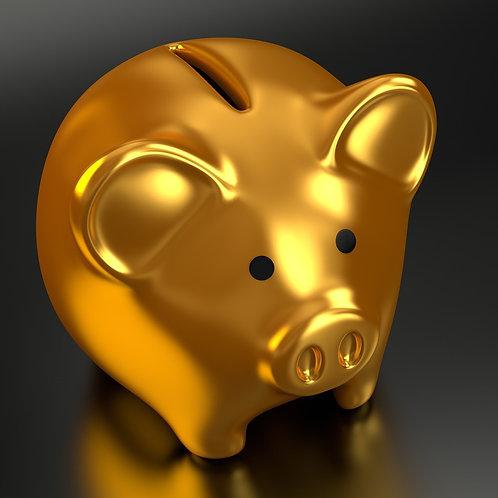 Cuenta de Libertad Financiera