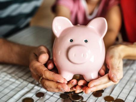 Lo que los expertos opinan: Finanzas en Pareja