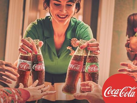 El éxito de Coca Cola
