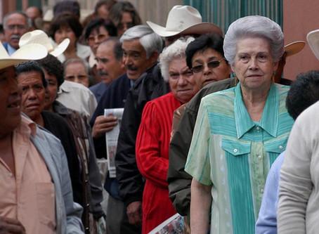 7 de cada 10 mexicanos esperan una jubilación peor que la de sus padres