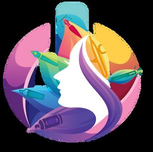 Designer/ Artist Logo