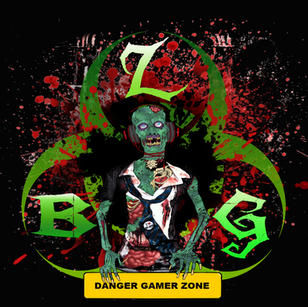 Gamer Logo Commission