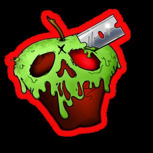 Poison apple 2