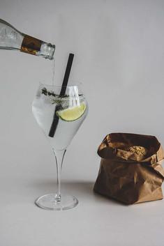 Restaurant Vital -  Gin Tonic