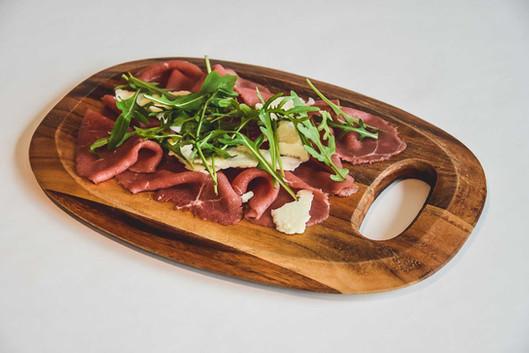 Restaurant Vital - Carpaccio