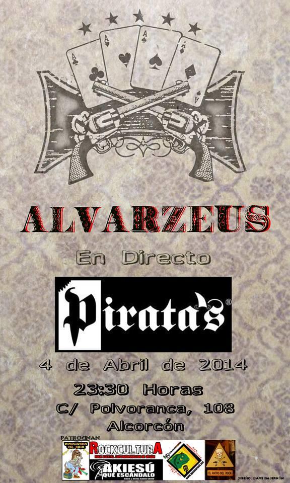 Alvarzeus