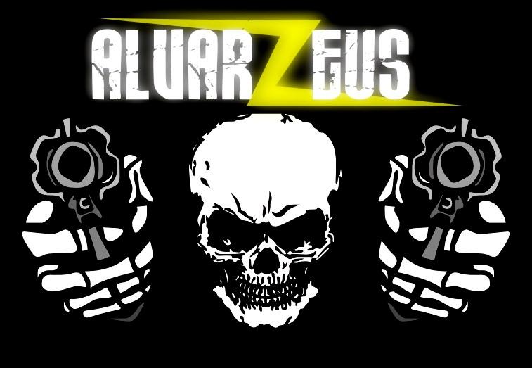 Alvarzeus (Logo)