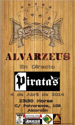 Alvarzeu