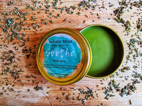 SOOTHE - Pain Relief Balm