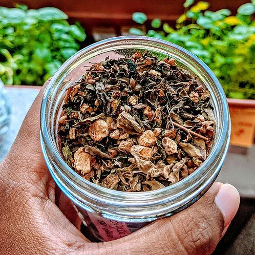 ELEVATE - Herbal Tea Blend