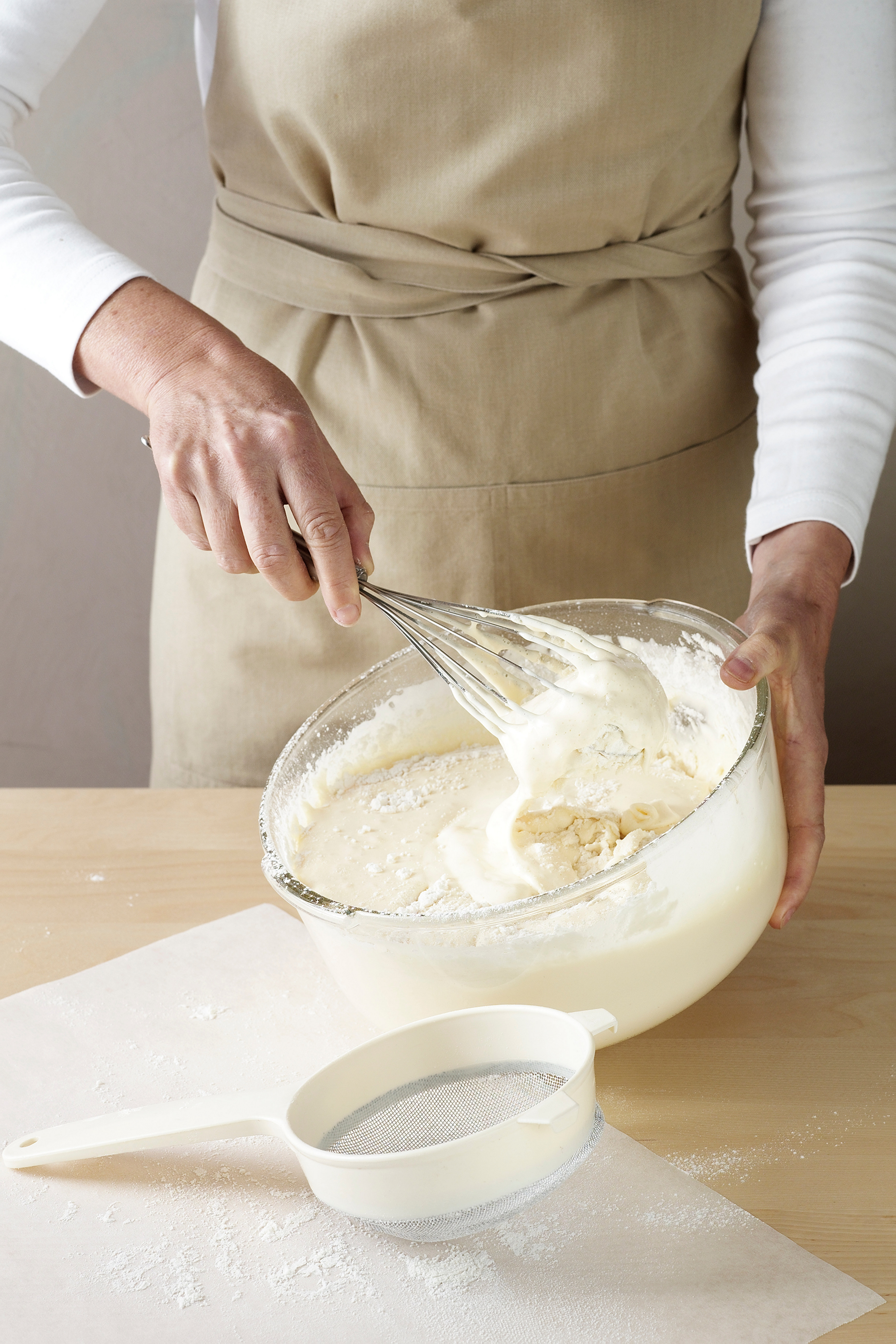 Baking Cake & ButterCream