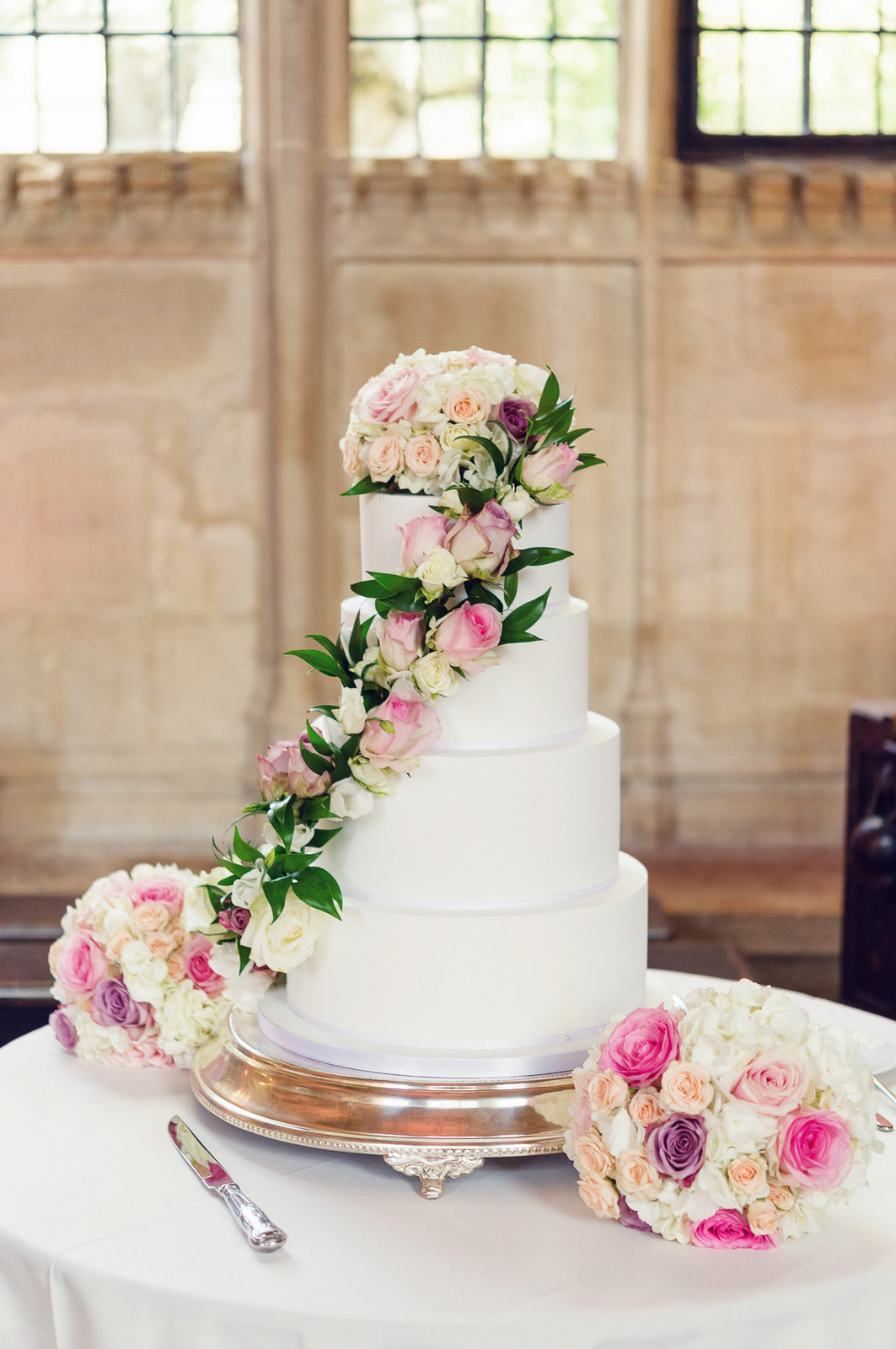 Princess Patisserie | Bespoke Wedding Cakes & Dessert ...