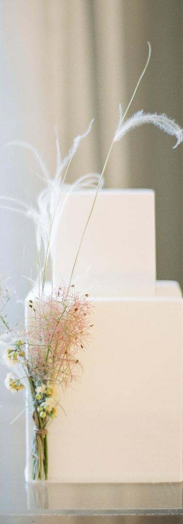 Princess Patisserie Bespoke Wedding Cakes