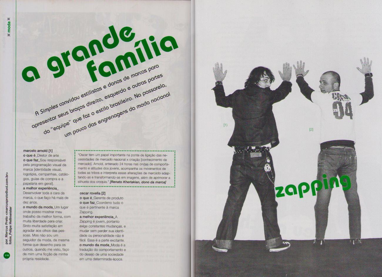 Revista Simples