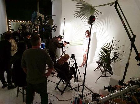 Fotografia, campanha, lookbook, redes sociais. Studio Rise