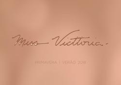 Catálogo Miss Victtoria