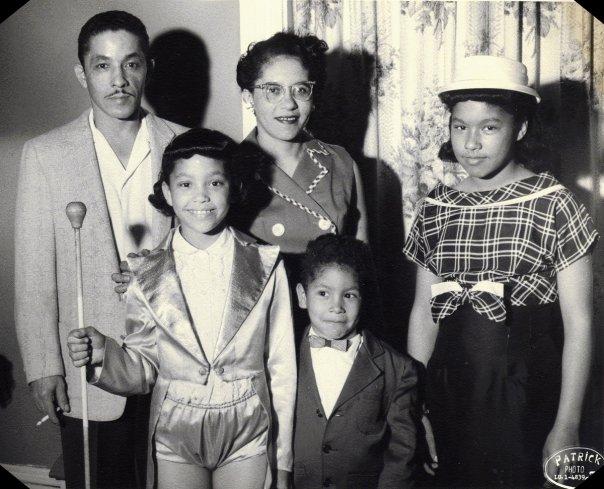 Black Multiracial America