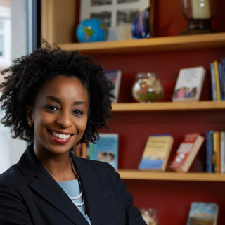 Dr Jessica Boston Davis, Somerville Excellence and Equity