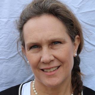 Author Debbie Irving