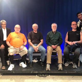 White men fight to eliminate white supremacy