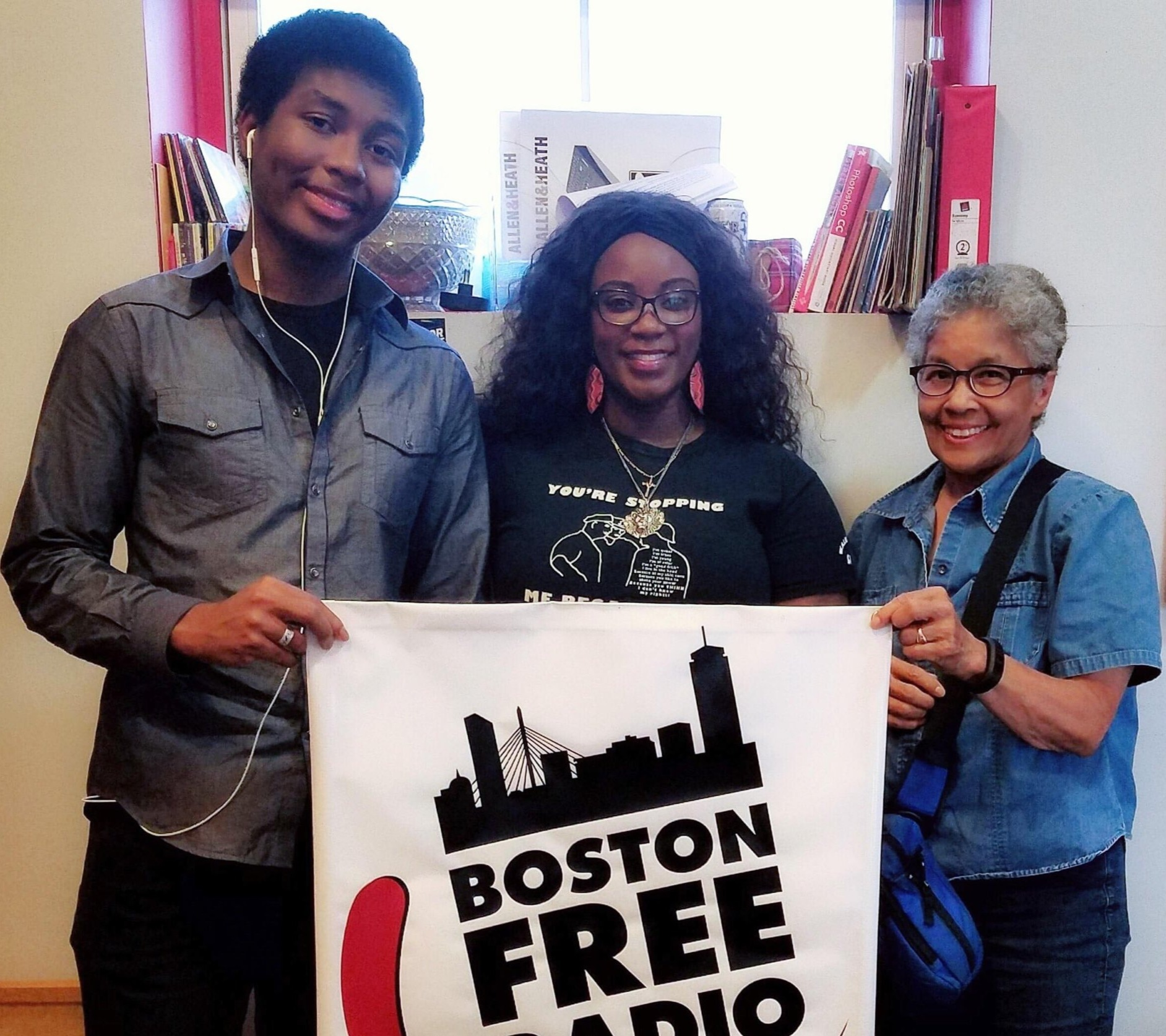 Racial Justice Collaborative