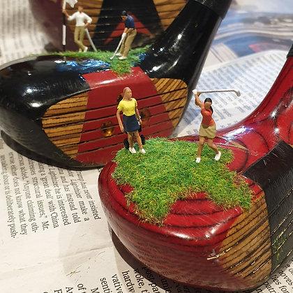 The Little Golfers