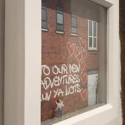 Graffiti Artist Special Order