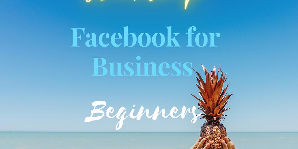 Workshop Facebook for Business (Beginners)