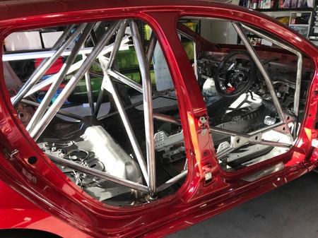 Clio Mk4 RS GT 200