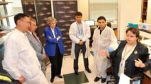 KSU opens stroke, brain trauma laboratory
