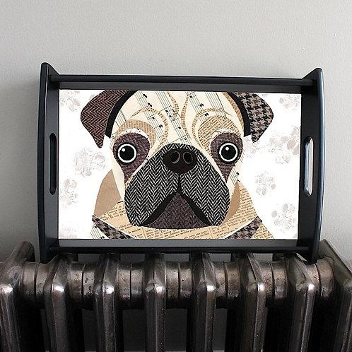 Pug Tray