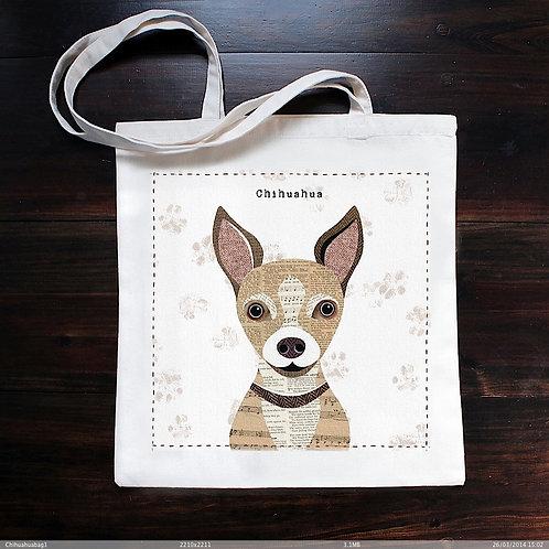 Chihuahua Dog Bag