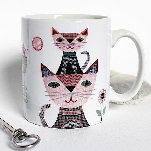 Little Kitten Mug