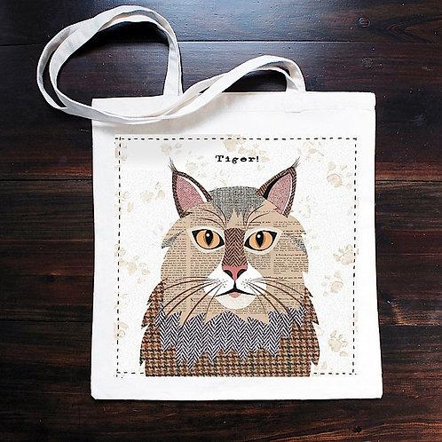 Miane Coon Cat Bag