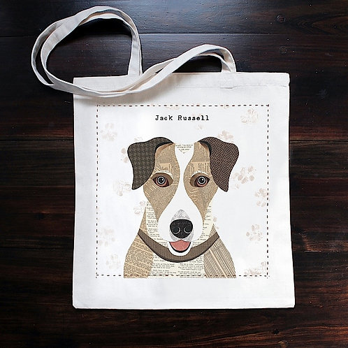 Jack Russell Dog Bag