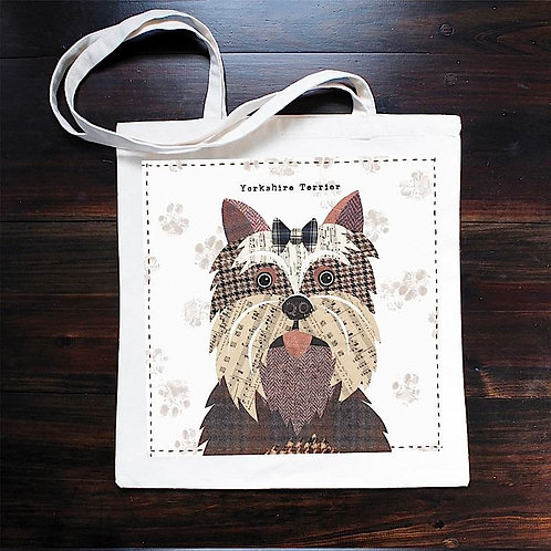 Yorkshire Terrier Dog Bag