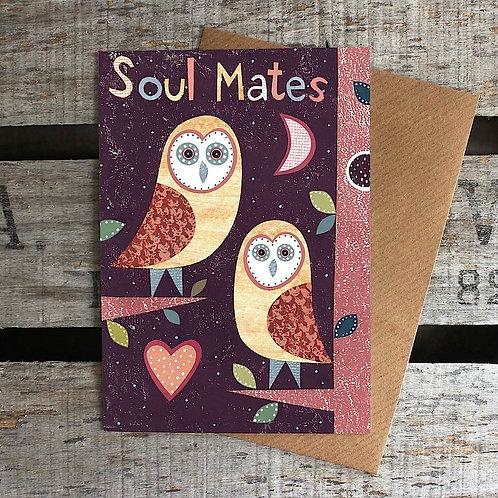 LH389 - Soul Mates