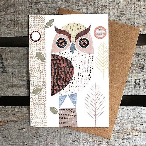 LH333 - Eagle Owl