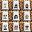 Thumbnail: Pointer Dog Personalised Large Drawstring Sack