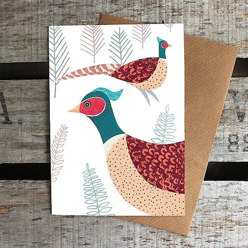 LH339 - Pheasant