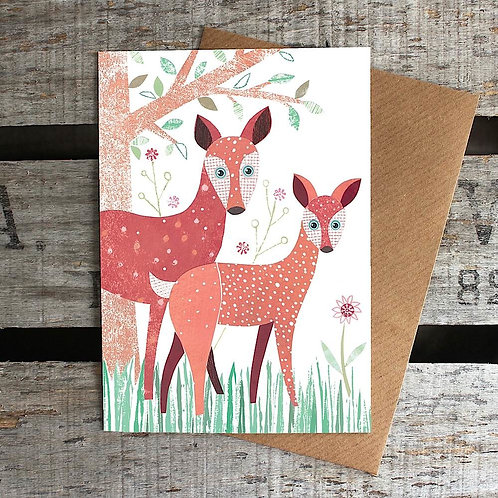LH338 - Deer