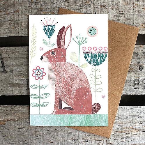 LH337 - Hare