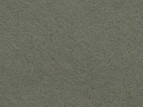Just Grey ~ Wool Blend Felt