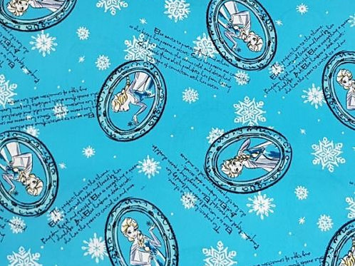 Disney Frozen Elsa Framed