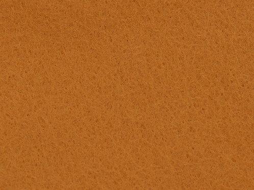 Golden Sand ~ Wool Blend Felt