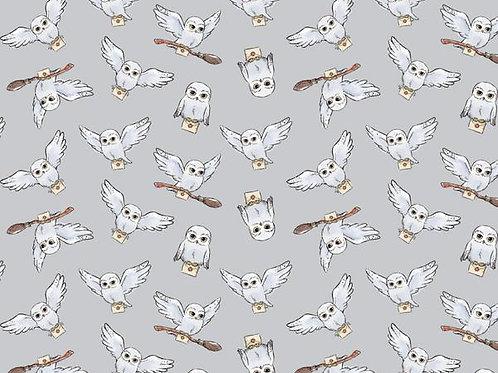 Harry Potter Hedwig Grey