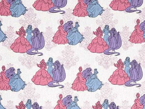 Disney Princess Friends