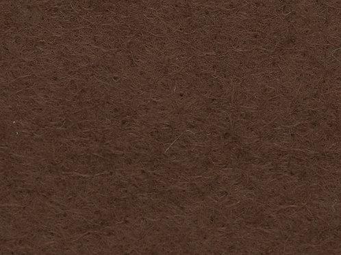 Oak ~ Wool Blend Felt