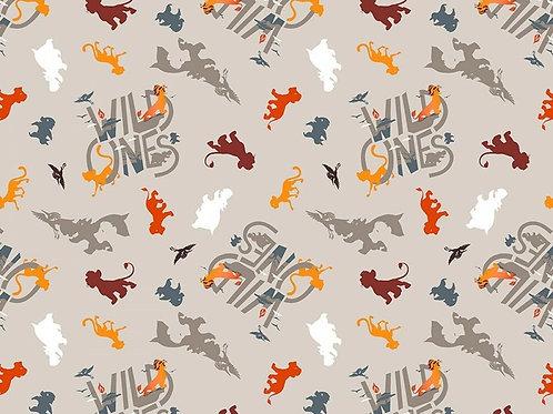 Lion King Wild Ones